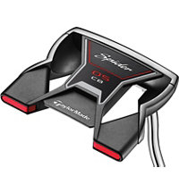 OS Spider Mallet Putter with SuperStroke Grip