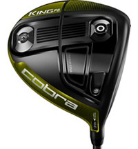 King F6 Iridescent Driver