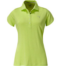 Women's Petal Short Sleeve Polo