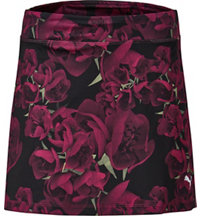 Women's Bloom Knit Skort