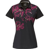 Women's Bloom Short Sleeve Polo