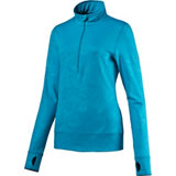Women's Bloom 1/4 Zip Popover