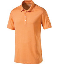 Men's Tailored Microstripe Short Sleeve Polo
