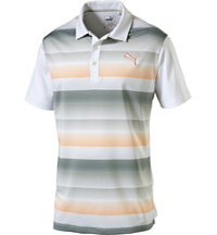 Men's Road Map GT Short Sleeve Polo
