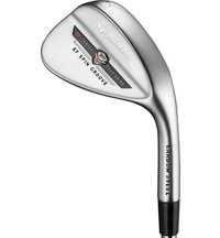 EF Chrome Wedge