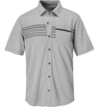 Men's Beale Short Sleeve Button Up