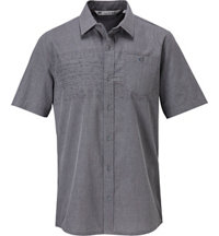 Men's Soares Short Sleeve Button Up