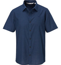 Men's The Souz Short Sleeve Button Up
