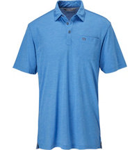 Men's Huban Short Sleeve Polo