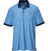 Men's The Martin Short Sleeve Polo