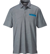 Men's Waleetz Short Sleeve Polo