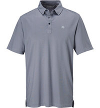Men's Zim Short Sleeve Polo