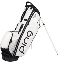 Tour 4 Series Ladies Edition Stand Bag