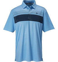 Men's Cox Short Sleeve Polo