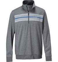 Men's Fosdale Quarter-Zip Pullover