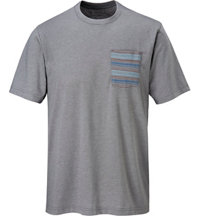 Men's Fason Short Sleeve T-Shirt