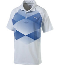 Men's Argyle GT Short Sleeve Polo