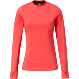 Women's Engaging Long Sleeve Crew Neck