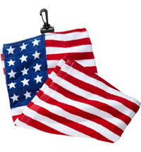 USA FLAG COTTON TOWEL