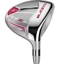Blemished Lady Fly-Z XL Fairway Wood