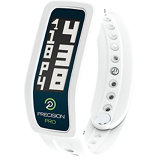 GPS White Golf Band