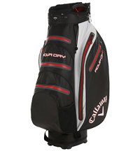 Personalized Aqua Dry Cart Bag