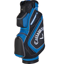 Personalized 2016 Chev Cart Bag