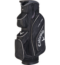 Personalized 2016 Chev ORG Cart Bag