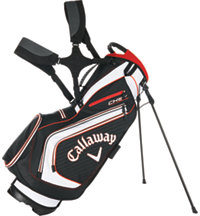 Personalized 2016 Chev Stand Bag
