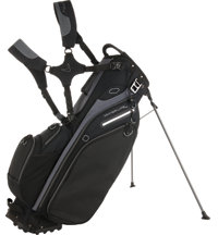 Personalized 2016 Hyper-Lite 4 - Double Strap Stand Bag