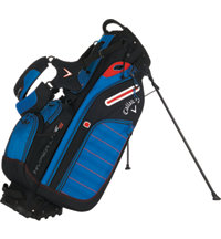 Personalized 2016 Hyper-Lite 5 Stand Bag