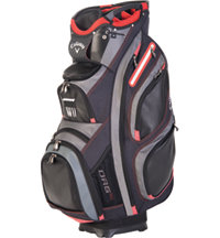 Personalized 2016 ORG 15 Cart Bag