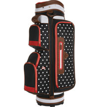 Personalized 2016 Women's Uptown Cart Bag