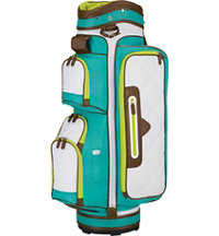 Personalized Women's Uptown Cart Bag