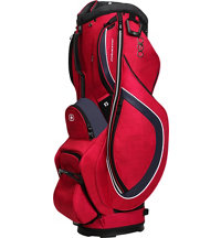 Personalized 2016 Majestic Cart Bag