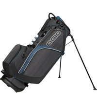 Personalized 2016 Ozone Stand Bag