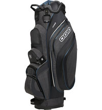 Personalized 2016 Pisa Cart Bag