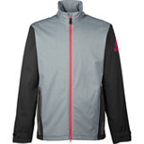 Men's Climaproof Heather Stretch Full Zip Jacket