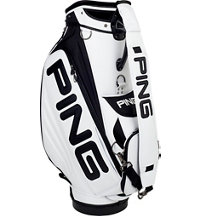 Personalized Tour Staff Bag