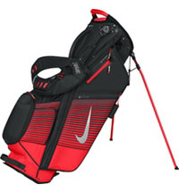 Personalized Air Hybrid II Stand Bag