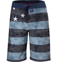 Men's Rous Flag Short