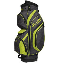 2016 Press Cart Bag