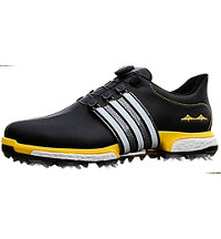 Men's Tour360 BOA Boost Spiked Golf Shoe-Black