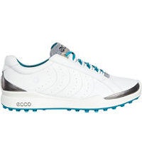 Women's BIOM Hybrid HM II White/Capri Breeze