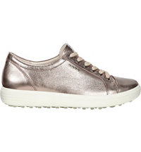 Women's Casual Hybrid Spikeless Golf Shoe-Warm Grey