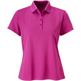 Women's Ace Short Sleeve Polo