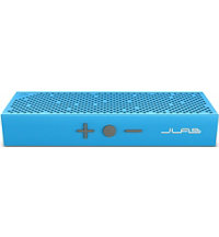 Crasher Slim Blue Portable Bluetooth Speaker