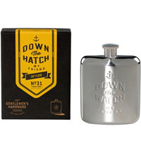 Hip Flask - 6 oz.