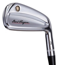 PTx Individual Iron with Graphite Shafts
