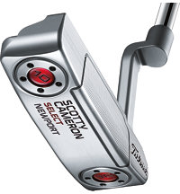 Limited Edition 1st of 500 2016 Select Putter